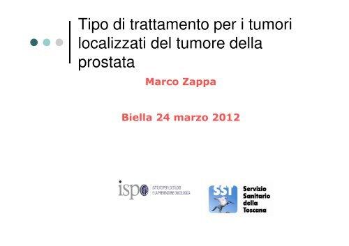 trattamento del carcinoma della prostata a rischio intermedio
