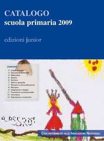 qui - Edizioni Junior
