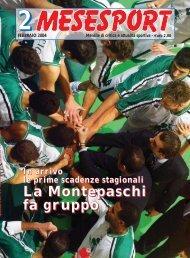 FEBBRAIO 2004 - Mese Sport