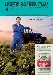 l'industria saccarifera italiana 4 - antza