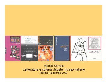 LCV_Il caso italiano