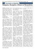 Sumário - Núcleo de Estudos da Antiguidade - UERJ - Page 5