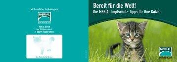 geimpft - Tierärztin Sonja Wrieske