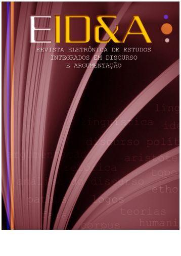 EID&A, n.3 - Uesc