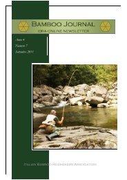 Anno 4 Numero 7 Settembre 2011 - La rivista dei Rodmakers