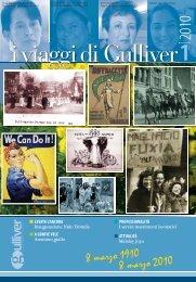 8 marzo 1910 8 marzo 2010 - Gulliver