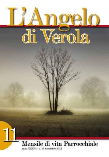 Angelo di Verola - Parrocchia di Verolanuova
