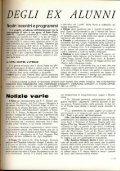 Marzo - Ex-Alunni dell'Antonianum - Page 6