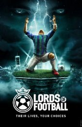 Download file - Lords of Football