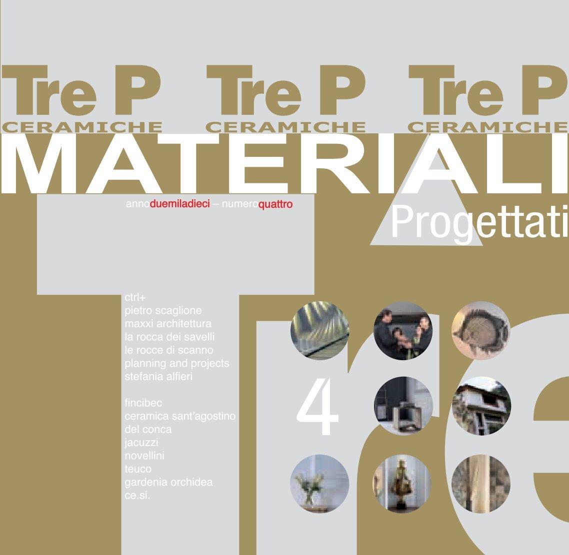 1 free Magazines from TREPCERAMICHE.COM