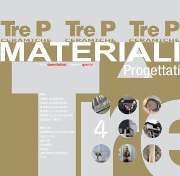Beautiful Tre P Ceramiche Pictures - acrylicgiftware.us ...