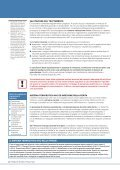 Il sistema vacuum assisted closure - Wounds International - Page 4