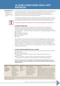 Il sistema vacuum assisted closure - Wounds International - Page 7