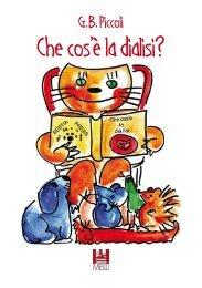 """""""Che cos'è la dialisi?"""" di G.B. Piccoli"""