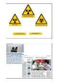 """Brunetti: """"Radiazione ed alimenti I"""" - Corso di Perfezionamento - Page 2"""