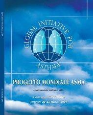 Download integrale PDF - Progetto Mondiale Asma - Ginasma