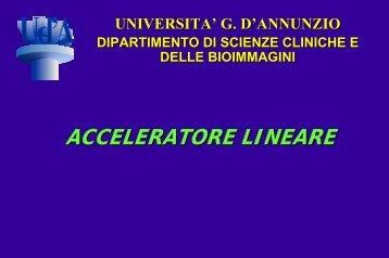 E - Università Gabriele d'Annunzio