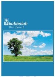 Scarica il Media Kit - Kabbalah.info