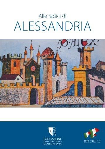 Alle radici di Alessandria
