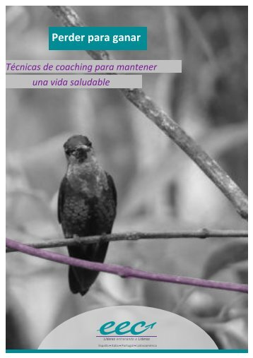 Perder para ganar.pdf - Escuela Europea de Coaching