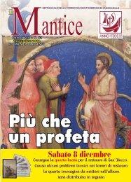 2 dicembre 2012 - ParrocchiaVanzaghello.it