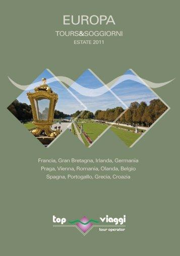 CATALOGO GRECIA copia.qxd - Ulisse Tour Operator