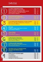 Manuale didattico - Dixan per la scuola