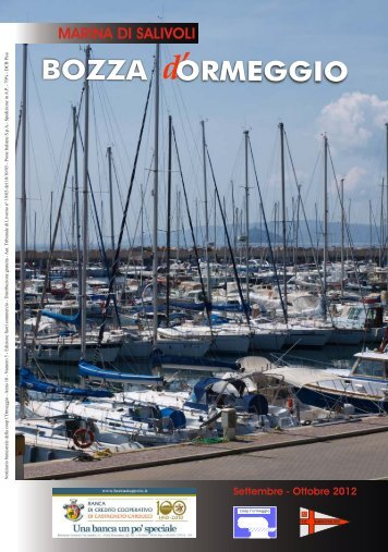 SET/OTT - Marina di Salivoli
