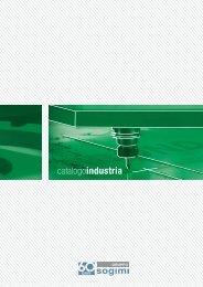 Catalogo Industria - Gruppo Sogimi
