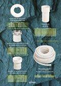 """""""goflex"""" tubo estensibile/comprimibile con ghiera cromata - Page 3"""