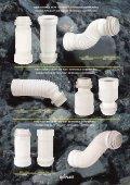 """""""goflex"""" tubo estensibile/comprimibile con ghiera cromata - Page 5"""