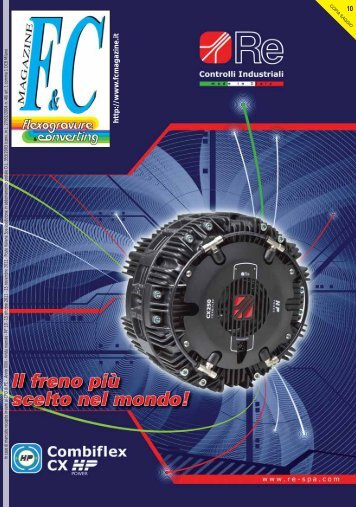 http://www .fcmagazine.it 10 - international media - flexogravure