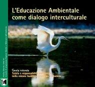 Educazione ambientale come dialogo interculturale tra religioni