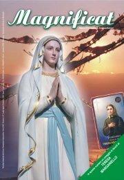 Magnificat n. 97 - Suore Francescane Immacolatine