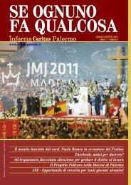 luglio/agosto - Caritas Diocesana di Palermo
