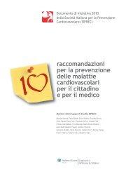 Anteprima - Springer Healthcare Italia