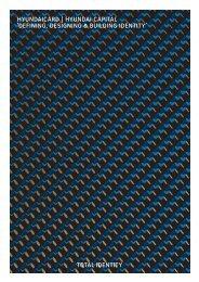 Manuale Visual Id Hyundai Card (pdf, it