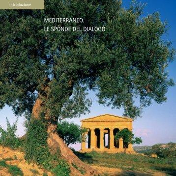Brochure - Fondazione Roma Mediterraneo