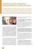 ATERInformacasa Luglio 2009 - Ater Trieste - Page 6