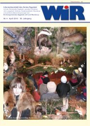 Nr. 4 · April 2010 · 38. Jahrgang Informationsblatt des ... - Amt Eggebek