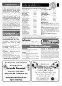 Nr. 4 · April 2010 · 38. Jahrgang Informationsblatt des ... - Amt Eggebek - Seite 7