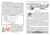 Settimana Insieme 07-04-2013.pdf - Unità Pastorale di Cormòns