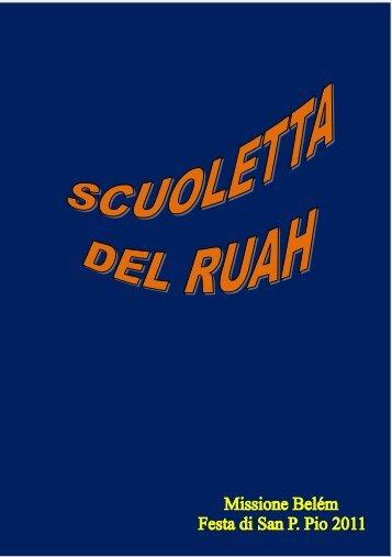 06 Scuoletta Festa Pe Pio 2011.pdf - Missione Belem