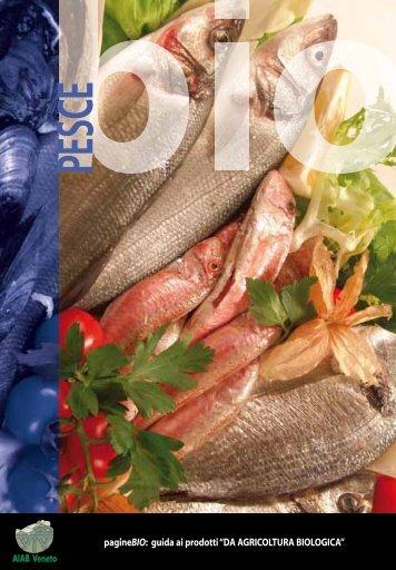 pesce - Aiab Veneto