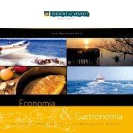 Economia &Gastronomia - Regione Veneto