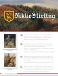 2012 CATALOGUE - Nikko Stirling - Page 2
