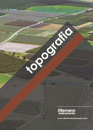 allemano-topografia - Centro Ufficio Distribuzione