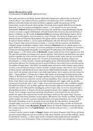 testimonianza libro valota - Comune di Cinisello Balsamo