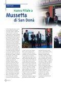 Visualizza il numero 33 di Noi&Voi - Banca San Biagio del Veneto ... - Page 4