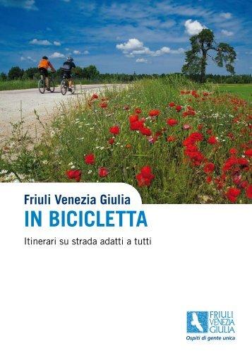 Scarica pdf - Itinerari Bicicletta